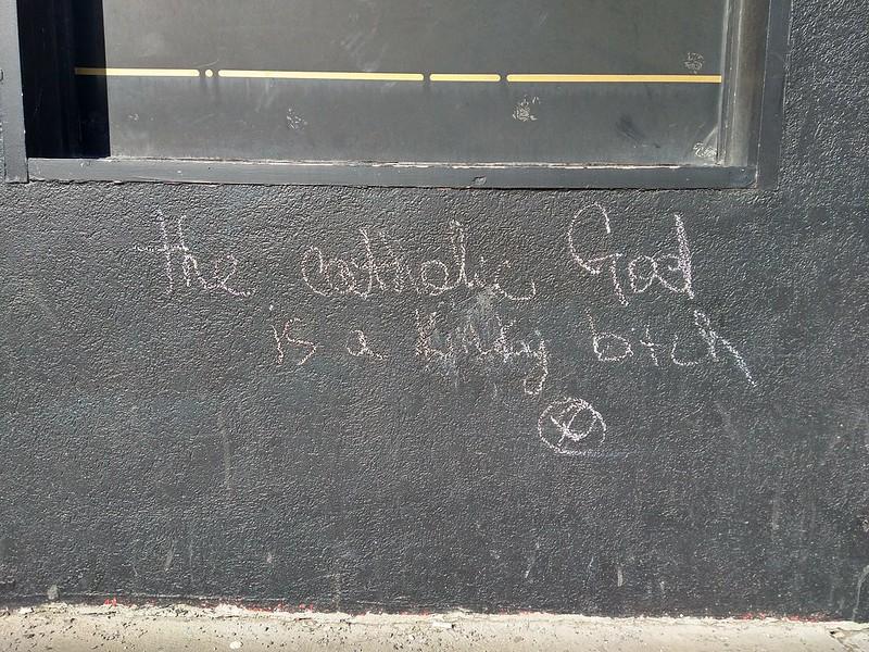 Más teología mural  montrealense